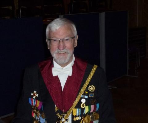 Karl-Erik Holm