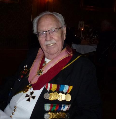 Carl Hervelius