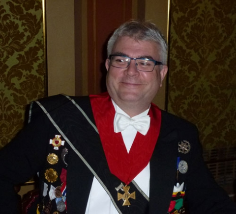 Mikael Risén
