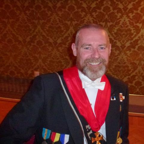 Magnus Strömland