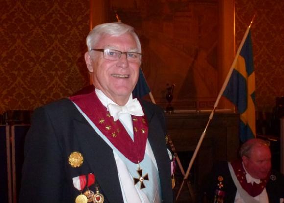 Jönköpings Gunnar Gotte.