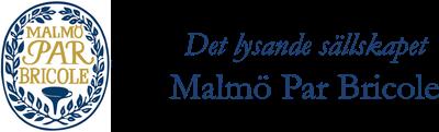 Malmö Par Bricole